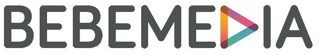 BEBE Media logo