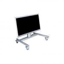 Držiak LCD obrazovky pre TV štúdia