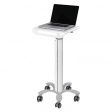 Medicínsky vozík na kolieskách pre notebook 01