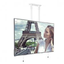 Univerzálny držiak na strop pre XL obrazovky