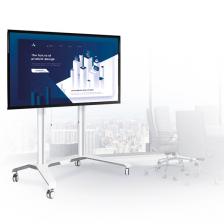 Univerzálny vozík s držiakom pre XL obrazovky