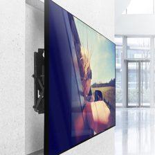 Výsuvný držiak LCD Obrazovky