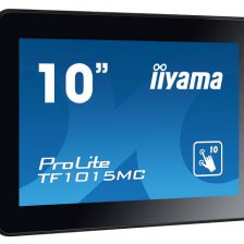 Iiyama 10 dotyková obrazovka, otvorený rám, PROLITE TF1015MC-B2