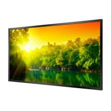 Profesionálna obrazovka s vysokým jasom 1500 cm:m2