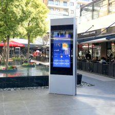 """Vonkajsí informačný kiosk FX 55"""""""