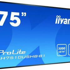 Iiyama 75inch LH7510USHB-B1