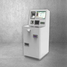 """Samoobslužný dotykový kiosk SELFCASHY 15"""""""